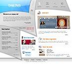 Website design #5235