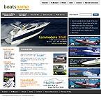 Website design #5397