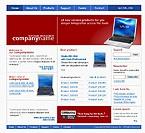 Website design #6409