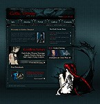 Website design #7535