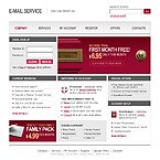 Website design #9982