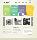 Website design #29527