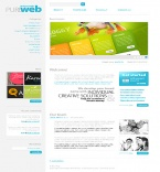 Website design #30858